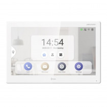 Hikvision DS-KH9510-WTE1 10 inch Android Touch Screen Station
