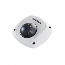 Hikvision AE-VC211T-IRS Mobile 1080P TVI Puck Camera - 1m IR - 2.8mm - Mic - 12vDC