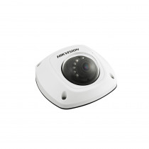 Hikvision DS-2XM6112FWD-I Mobile 1.3MP IP Indoor Puck Camera - 10m IR - TWDR - 2.8mm