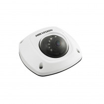 Hikvision DS-2CD6520D-IO 2MP IP Puck Indoor 10mIR DWDR 2.8mm