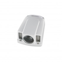 Hikvision DS-2CD6510-IO Mobile 1.3MP IP External Camera - IP68 - 30m IR - DWDR - 4mm