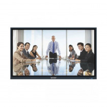 "Hikvision DS-D5A65RB/B 65"" 4K Interactive Touch Screen Display"