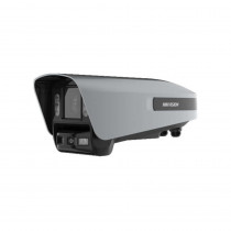 Hikvision iDS-2CD8C46G0P-XZS4 MP DeepinView Multi-Lens Bullet