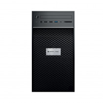 Milestone Husky IVO - 350T Tower Win10 8TB  50 ch 360 Mbit/s