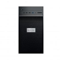 Milestone Husky IVO - 350T Tower Win10 4TB  50 ch 360 Mbit/s