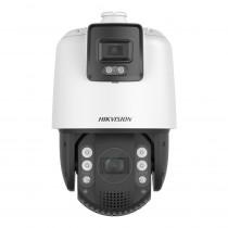 Hikvision DS-2SE7C144IW-AE Acusense 4MP 32X PTZ + 4mm PanoVu