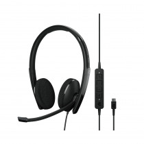 EPOS | Sennheiser 160 USB-C II Stereo Headset - UC