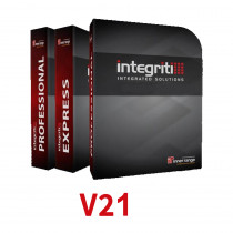 IR Integriti - Professional to Business Upgrade