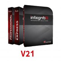 IR Integriti - 3rd Party Door License