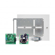 Inner Range 1  Door Access Module (1 DAM) with Standard Cabinet & 1.75 Amp PSU