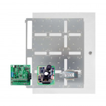 Inner Range 1  Door Access Module (1 DAM) with Large Cabinet & 1.75 Amp PSU