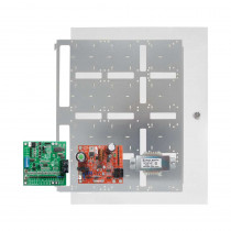 Inner Range 1  Door Access Module (1 DAM) with Large Cabinet & 2 Amp PSU with Low Battery