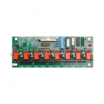 Inner Range 8 Way Lift Interface Board