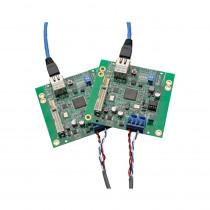 Inner Range Concept LAN Over Ethernet Module
