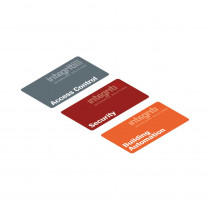 Inner Range Integriti Smart Card - High Level Lift Interface