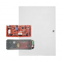 Inner Range Integriti SLAM with Mega Cabinet & 8 Amp Smart PSU