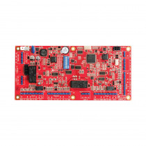 Inner Range Integriti Intelligent LAN 2 Door Access Module - PCB only