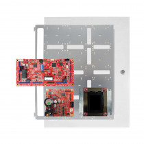 Inner Range Integriti Intelligent LAN 2 Door Access Module with Large Cabinet & 3 Amp Smart PSU