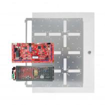 Inner Range Integriti Intelligent LAN Access Module (ILAM) with Large Cabinet & 8 Amp PSU