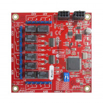 Inner Range Integriti UniBus 8 Way Aux Relay Card