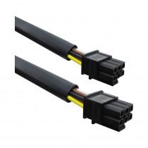 Inner Range Integriti UniBus Patch Cable - 500mm - 6 Way