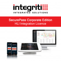 Inner Range Integriti SecurePass Corporate HLI Integration License
