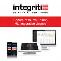 Inner Range Integriti SecurePass Pro HLI Integration License