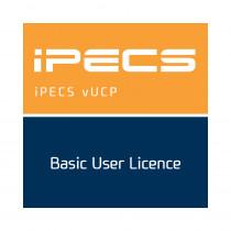 Ericsson-LG iPECS vUCP-UCS-BASIC UCS Basic User Licence