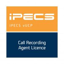 Ericsson-LG iPECS vUCP-IPCRC IP Call Recording Agent Licence