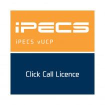 Ericsson-LG iPECS vUCP-CLICKCALL ClickCall Licence