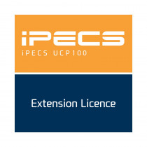 Ericsson-LG iPECS UCP100 3rd Party SIP Extension Licence - 1 Port