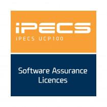 Ericsson-LG iPECS UCP100 Default Maintenance Software Assurance Licence - 4 Years