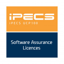Ericsson-LG iPECS UCP100 Default Maintenance Software Assurance Licence - 3 Years