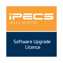 Ericsson-LG iPECS UCP100 Software Upgrade Licence - 3 Years