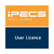 Ericsson-LG iPECS UCP600 UCS Advanced User License (per user)