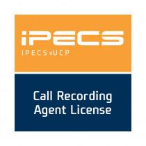 Ericsson-LG iPECS vUCP-IPCRC IP Call Recording Agent License