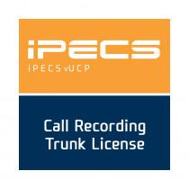 Ericsson-LG iPECS vUCP-IPCRT IP Call Recording Trunk License