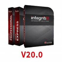 IR Integriti - PrismaX Custom Logo Pack