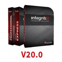 IR Integriti - Modbus BMS Interface