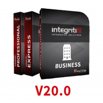 IR Integriti - Business Edition