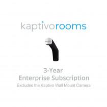Lifesize Kaptivo Rooms – 3-Year Enterprise Subscription