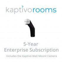Lifesize Kaptivo Rooms – 5-Year Enterprise Subscription