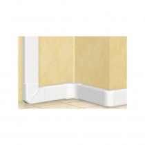 Legrand DLP PVC Trunking Body with Partition 50x150mm - 2m