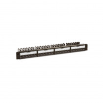 Legrand Patch Panel - 24W - RJ45 - Cat6a STP LCS2