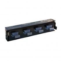 Legrand LCS3 Fibre 4 MTP Adapter MM
