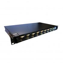 Legrand LCS3 Fibre Rotative Drawer 18SC Duplex MM 1U
