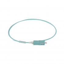 Legrand LCS3 Fibre Pigtail SC OM4 MM LSZH 1m
