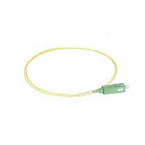Legrand LCS3 Fibre Pigtail SC/APC OS1/OS2 SM LSZH 1m