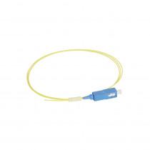 Legrand LCS3 Fibre Pigtail SC OS1/OS2 SM LSZH 1m
