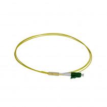 Legrand LCS3 Fibre Pigtail LC/APC OS1/OS2 SM LSZH 1m